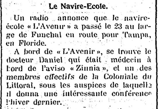 A la recherche de l'histoire du Zinnia - Page 17 30_aou10