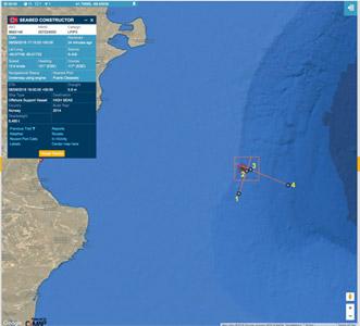 Recherche du sous-marin argentin disparu: les news (3) - Page 2 39586415