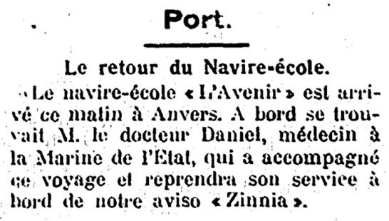 A la recherche de l'histoire du Zinnia - Page 17 8_dec_10