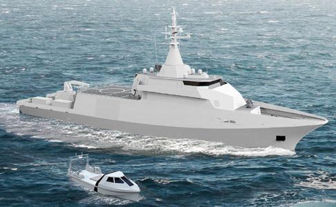 Quel navire MCM préférez-vous parmi les 3 candidats ? Belgiu11