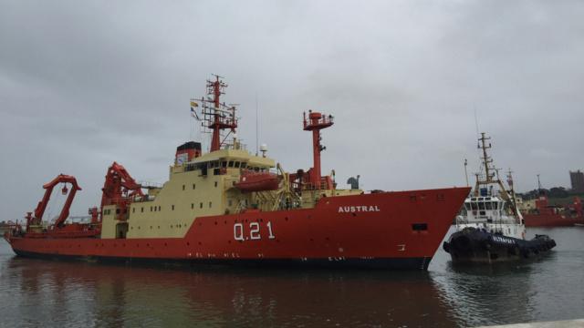 Recherche du sous-marin argentin disparu: les news (3) - Page 6 Buque_10