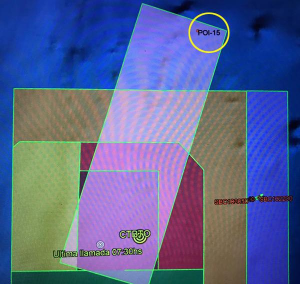 Recherche du sous-marin argentin disparu: les news (3) - Page 13 Ddfig611