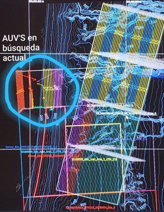 Recherche du sous-marin argentin disparu: les news (3) - Page 9 Doxjhx10