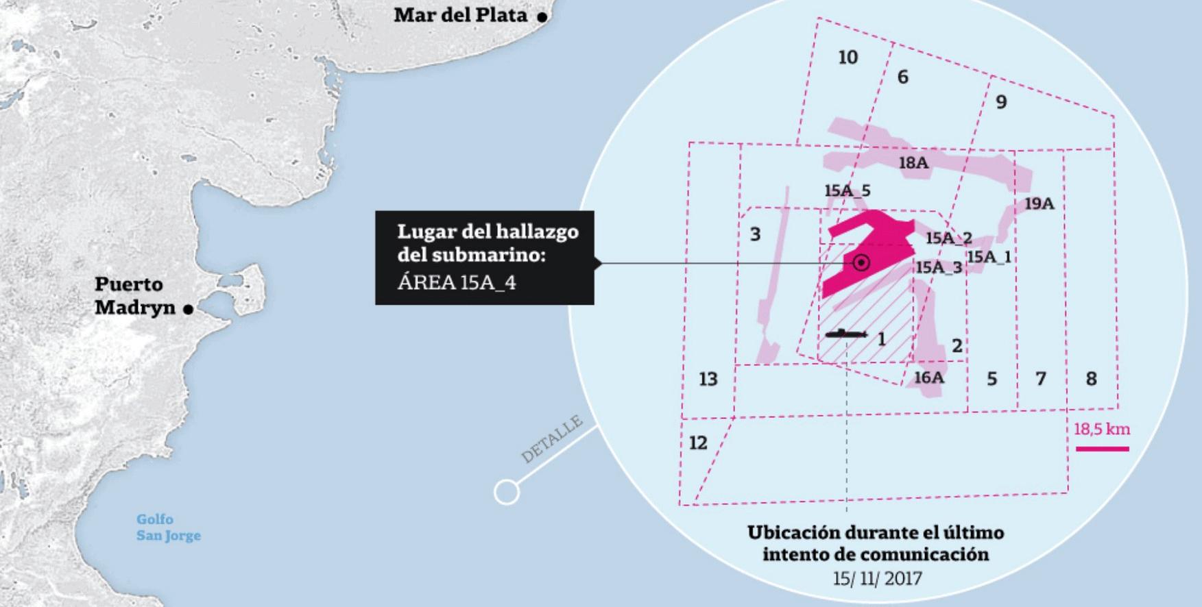 Découverte du sous-marin argentin disparu: les news (1) Drz3fm15