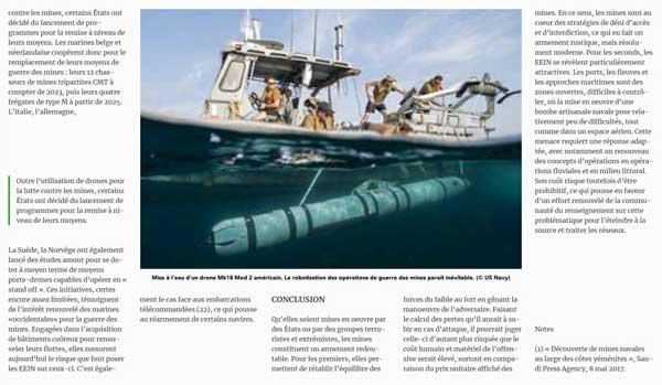Mines Marines : De la terreur au dénis d'accès Dsi05b10