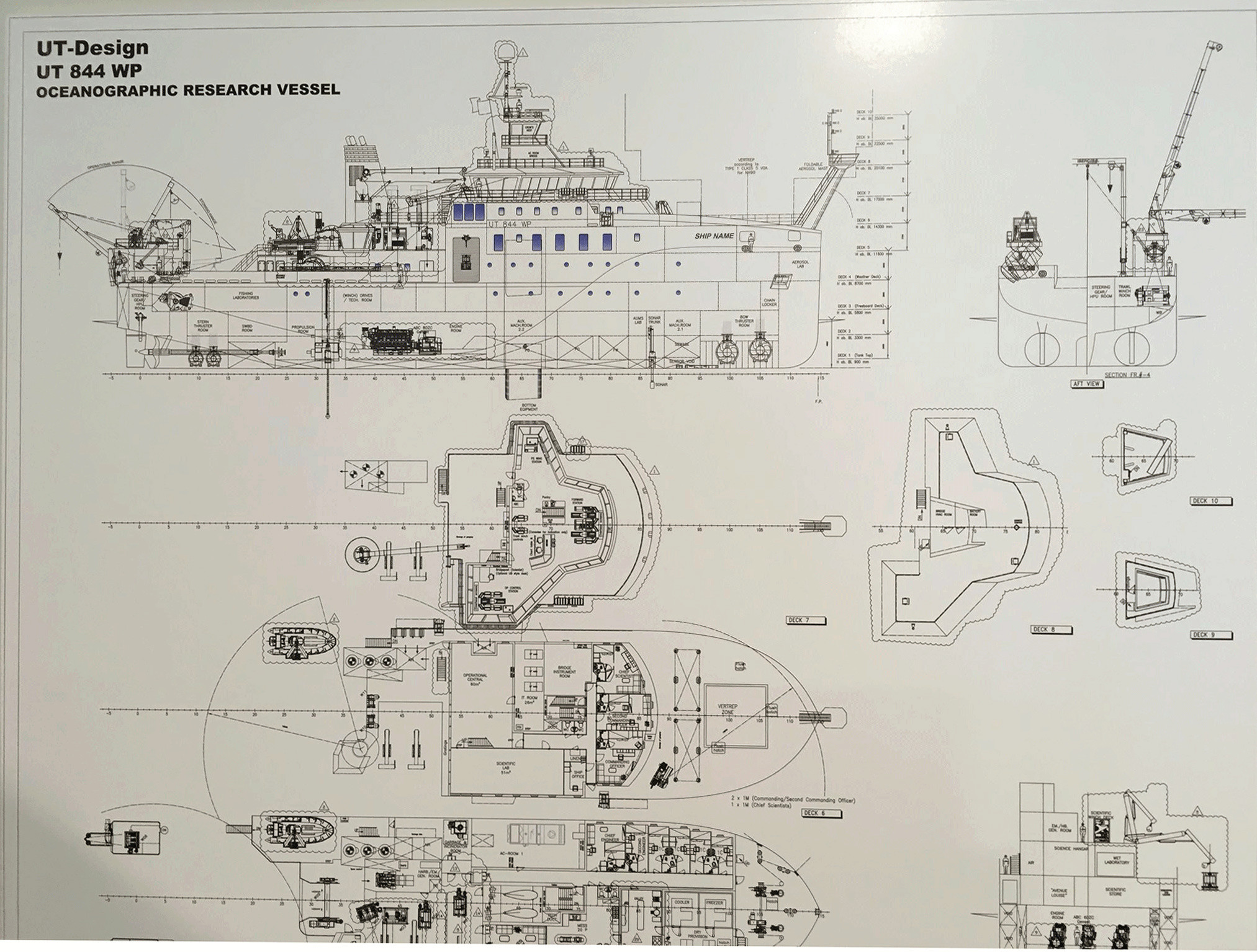 Remplacement du navire de recherche océanographique BELGICA - Page 9 Ekzhgq10