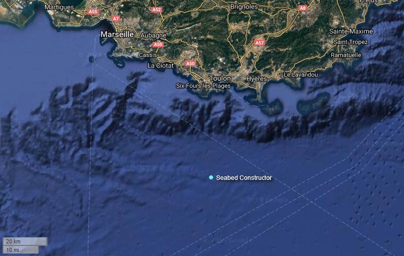 Reprise des recherches du sous-marin MINERVE - Page 2 Min1b10