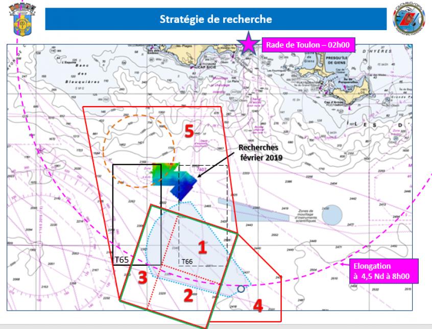 Reprise des recherches du sous-marin MINERVE - Page 2 Minerv10