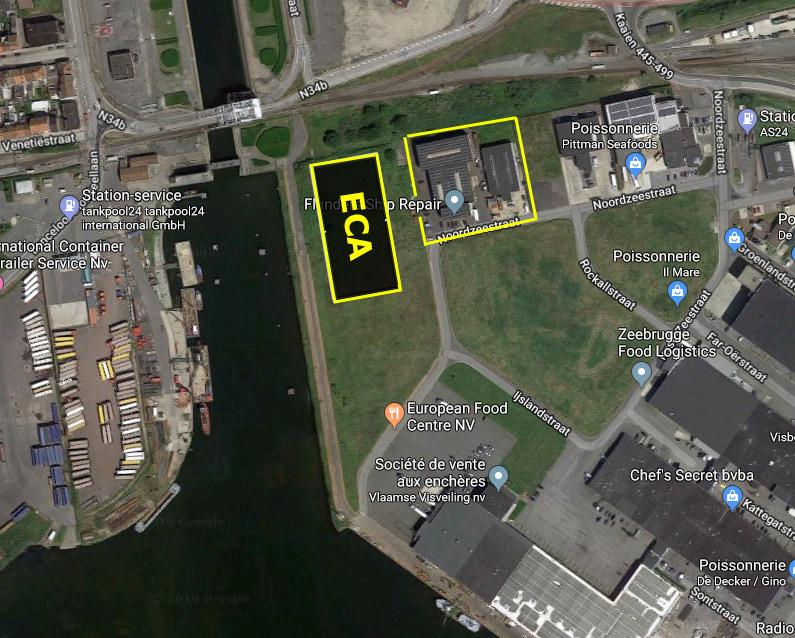 Réaménagement de la base navale de Zeebrugge - Page 3 Mmmm1p36
