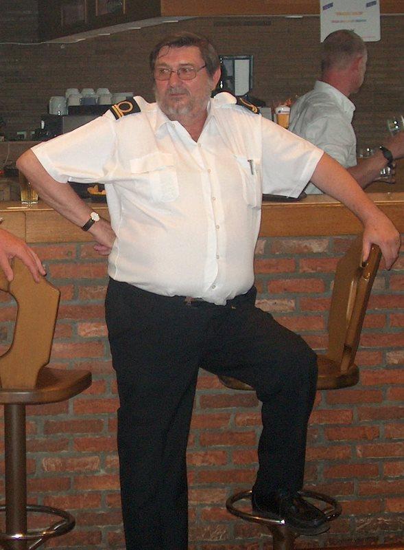 """Décès du membre """"Stan"""" (Constant Vanclaire) Oct_2010"""
