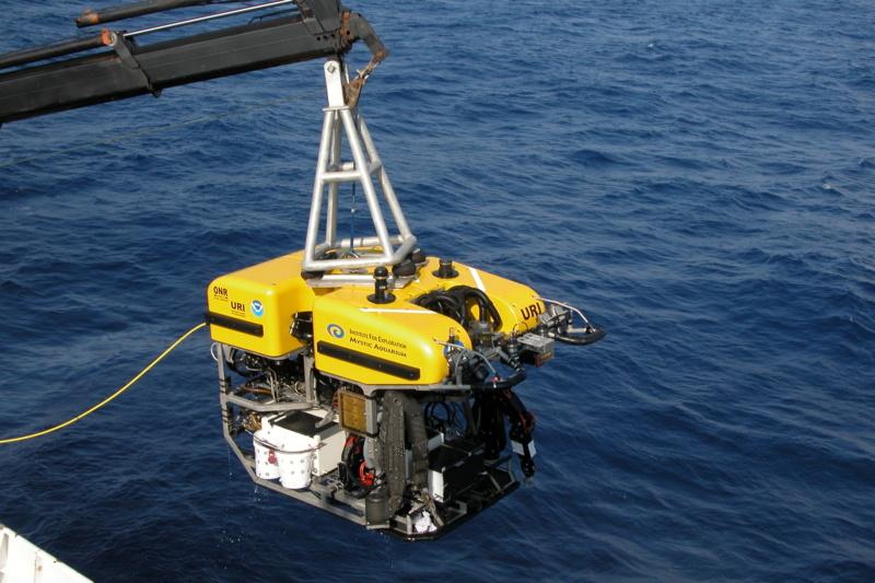 Recherche du sous-marin argentin disparu: les news (3) Rov_he10