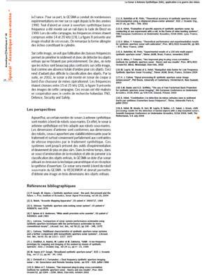 Comment seront nos futurs chasseurs de mines ? (Part. 2) - Page 7 Synthe18