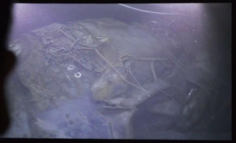 Découverte du sous-marin argentin disparu: les news (1) - Page 6 Video-10