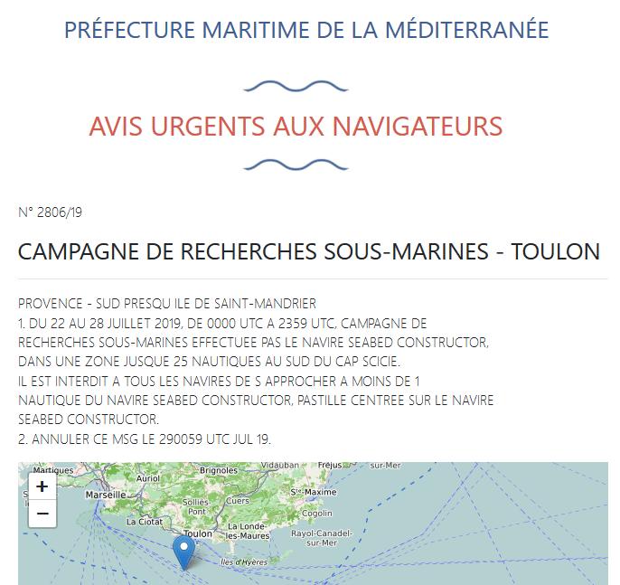 Reprise des recherches du sous-marin MINERVE - Page 7 Web-3b12