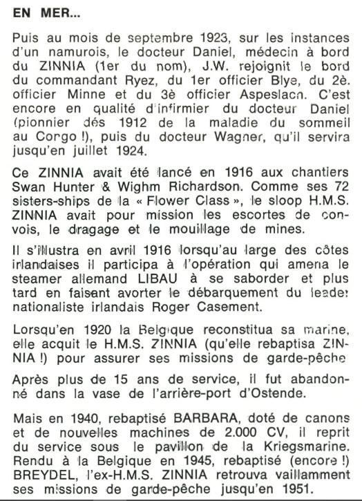 A la recherche de l'histoire du Zinnia - Page 5 Zizia111