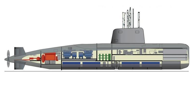 Recherche du sous-marin argentin disparu: les news (3) Zone_o20
