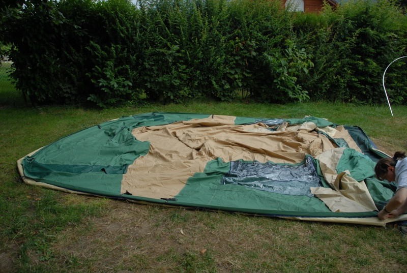 Montage d'une tente biscaya ou awaya Dsc_0068