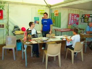 Village des Associations - Mt St Aignan [14 septembre 2008] Villag12