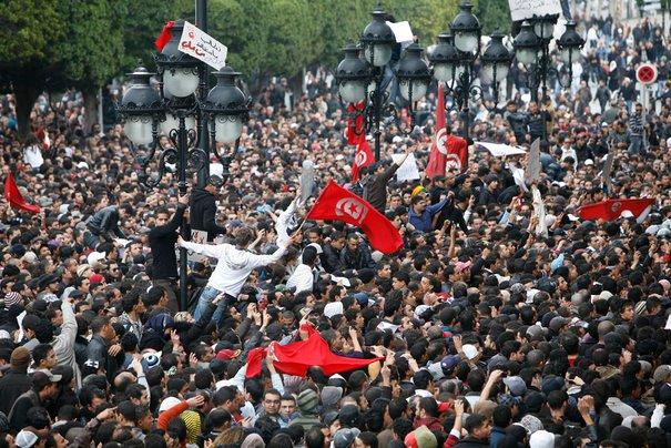 Tunisia 2011 16381910
