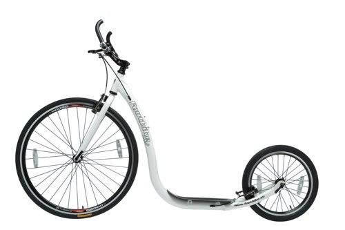 [VENDU] Footbike Track Fbtrac10