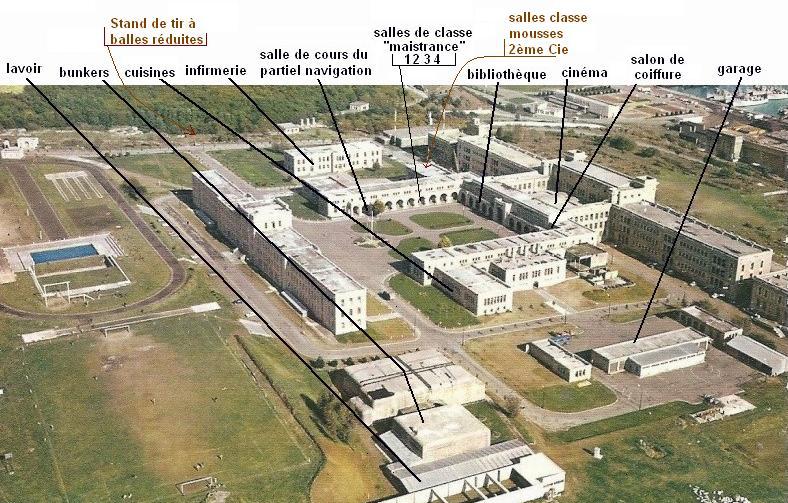[ École des Mousses ] Histoire de l'École des mousses - Page 20 Armori11