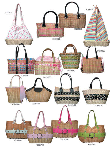 Fashion Handbags 1010