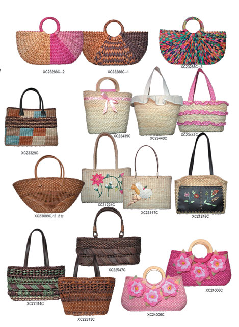Fashion Handbags 1510