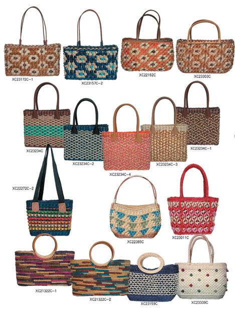 Fashion Handbags  02 1610