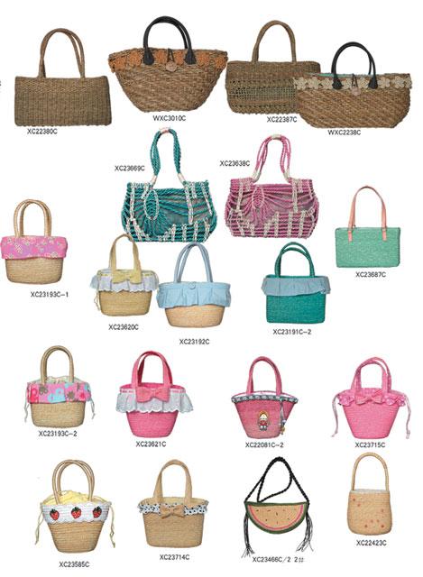 Fashion Handbags  02 1710