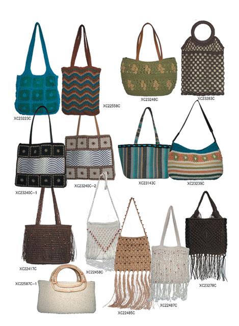 Fashion Handbags  02 1910