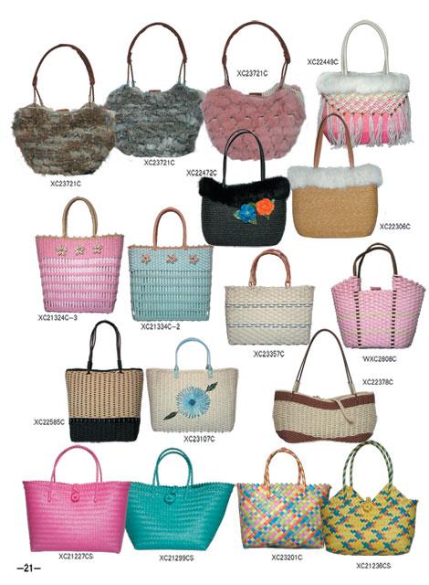 Fashion Handbags  02 2010