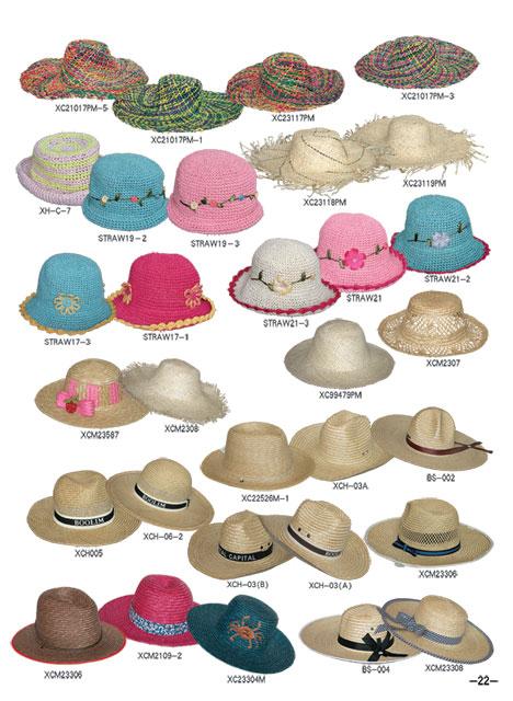 women hats & caps 2110