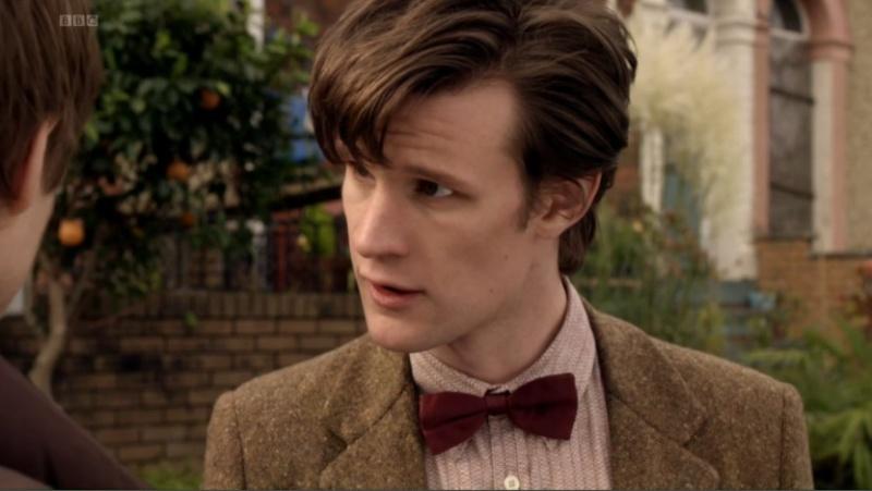 Doctor Who (2010-2013) Matt-s11