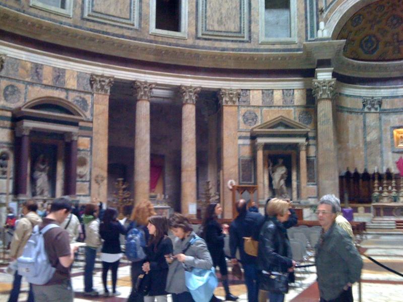 ROME, ville éternelle... Img_0710