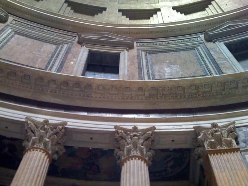 ROME, ville éternelle... Img_0711