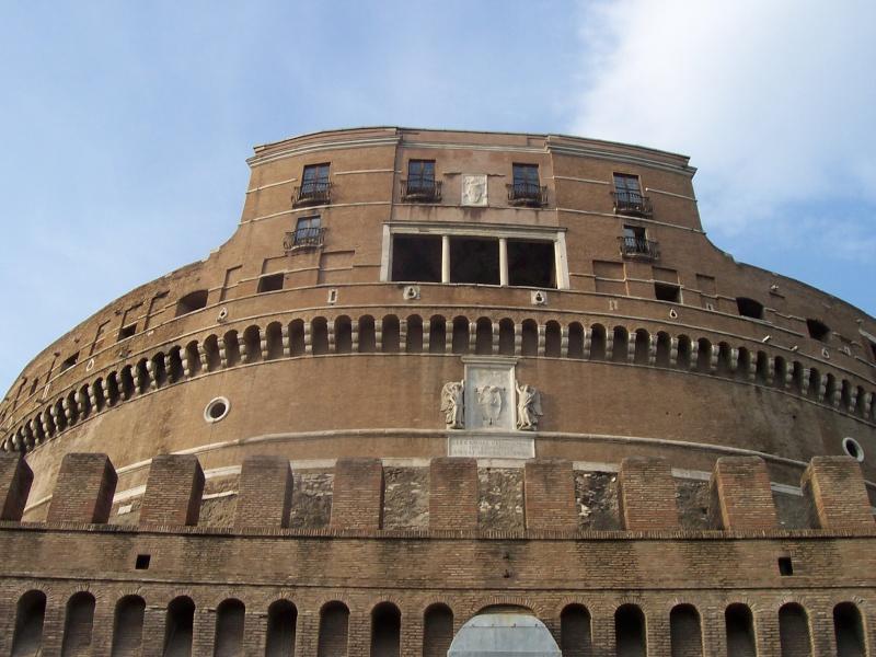 ROME, ville éternelle... Italie10