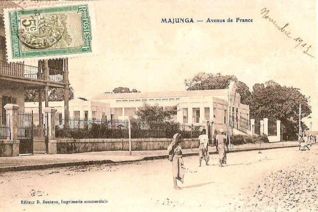 [Campagne] MAJUNGA - MAHAJANGA - Page 2 Majung10