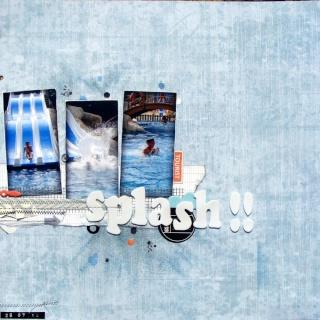 Siléo en Aout - MAJ 29/08 en p.3 - Oisiveté ! 2010-014
