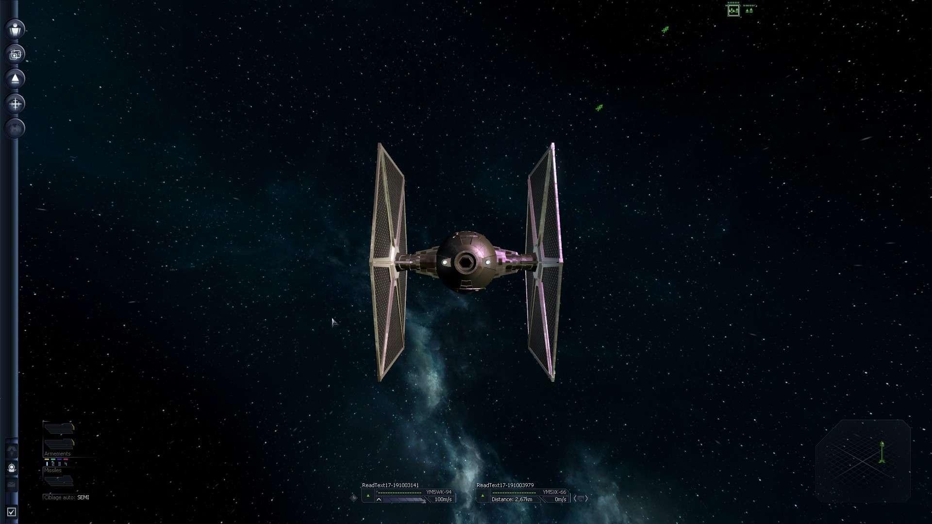 (PC/X3 Albion Prelude) Mod Star Wars 2012-011