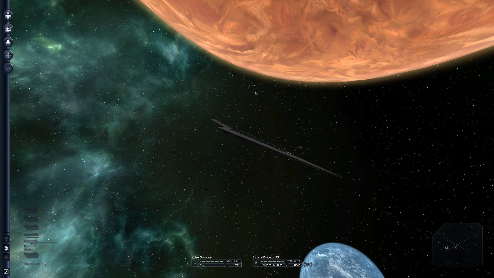 (PC/X3 Albion Prelude) Mod Star Wars 2012-015