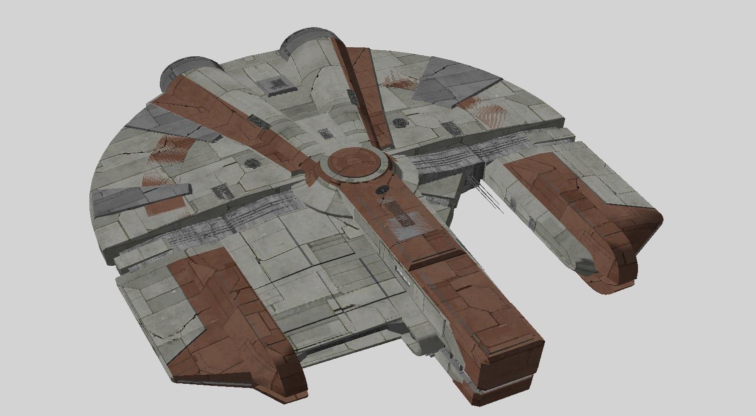 (PC/X3 Albion Prelude) Mod Star Wars Swpb210