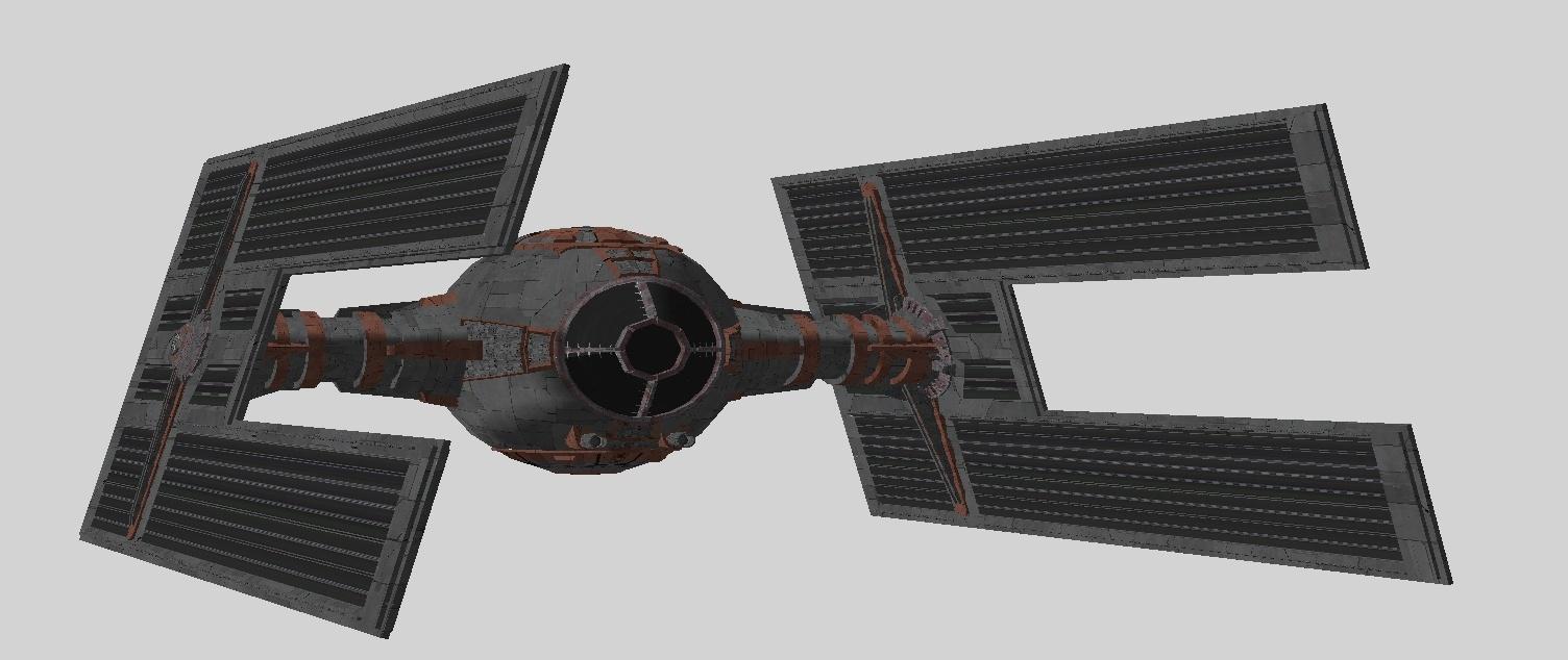 (PC/X3 Albion Prelude) Mod Star Wars Swpb410