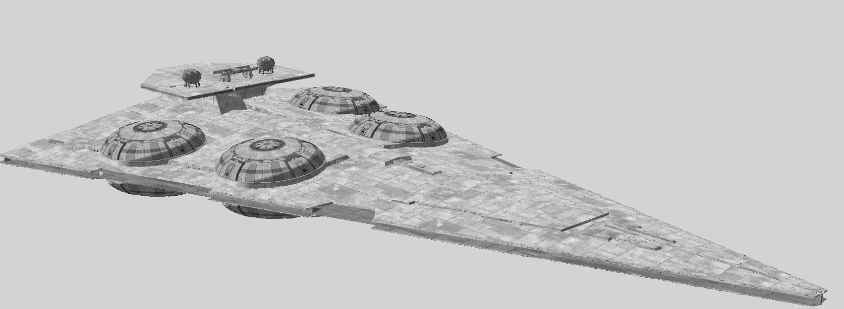 (PC/X3 Albion Prelude) Mod Star Wars Swpb710