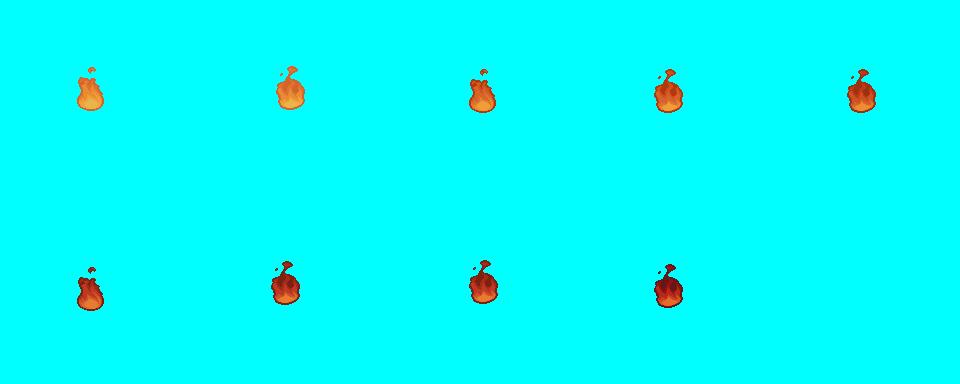 Les ressources de Mario Flamme10