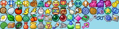 Les ressources de Mario Icon210