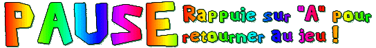 Les ressources de Mario Pause10
