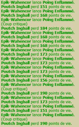 Epik-Hatchu  - Feu/Feu Niv.199 Poing10