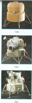 Maquette Saturn-V rapide Image110