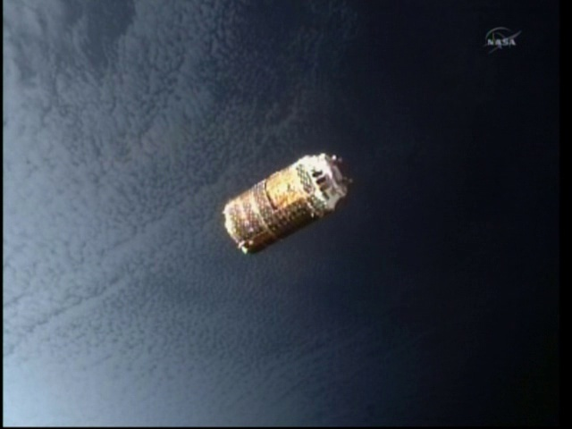 "[Japon] Mission du vaisseau HTV-2 ""Kounotori 2"" Vlcsna13"