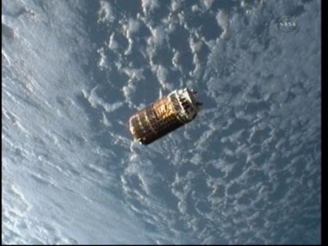 "[Japon] Mission du vaisseau HTV-2 ""Kounotori 2"" Vlcsna14"